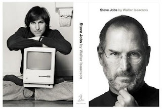 Una película de Steve Jobs podría ser filmada