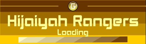 Game Hijaiyah Rangers