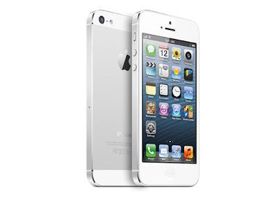 lanzamiento iphone 5S