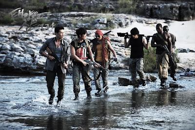 Phim Thôn Tính Thái Dương - Swallow The Sun