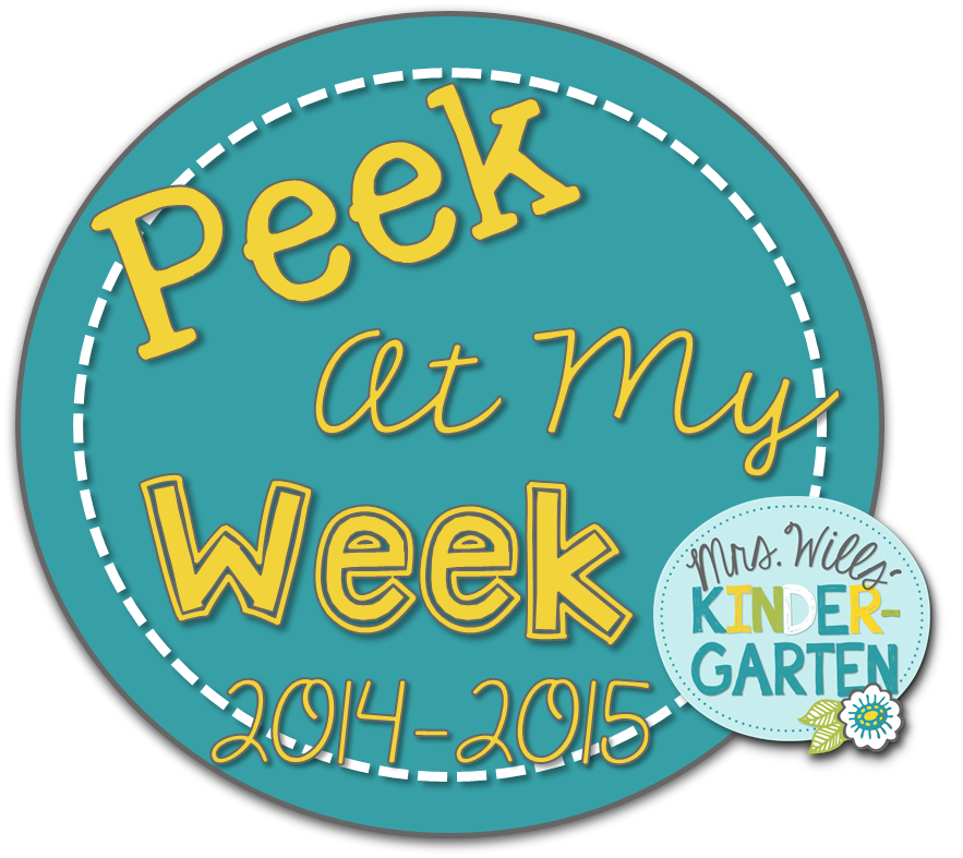 http://www.mrswillskindergarten.com/2014/08/peek-at-my-week-first-week-of.html