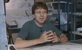 Fallece Bruno Bianchi, el creador del Inspector Gadget con 56 años