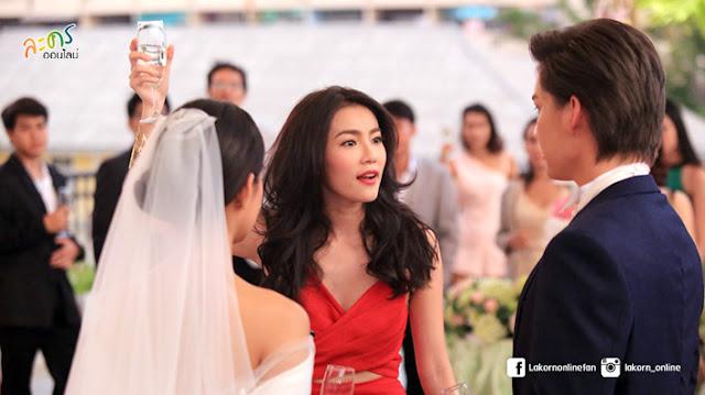 phim Tinh Yeu Khong Co Loi, Loi o... Ban Than