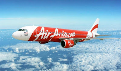Promo Air Asia Rp 300.000