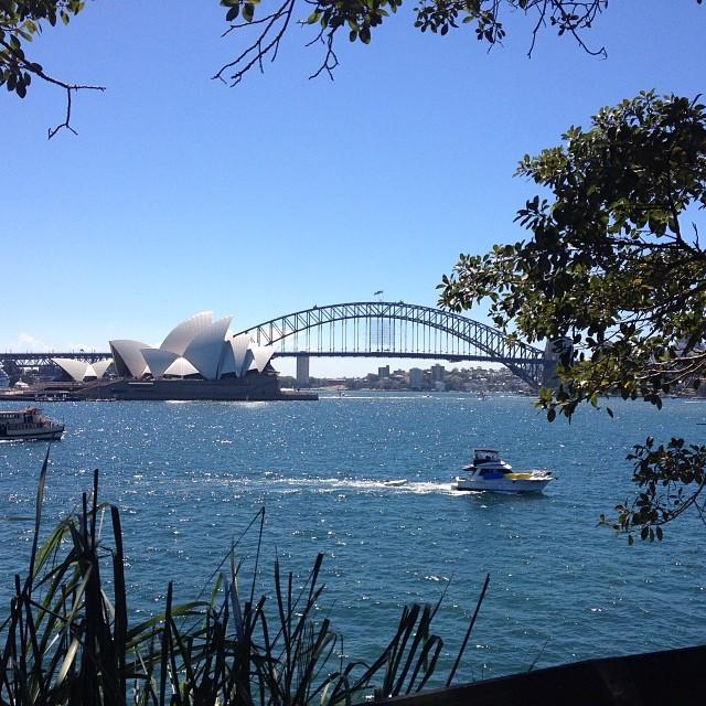 Away We Go - Rumo a Austrália