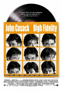 High Fidelity (2000) BluRay 720p 725MB