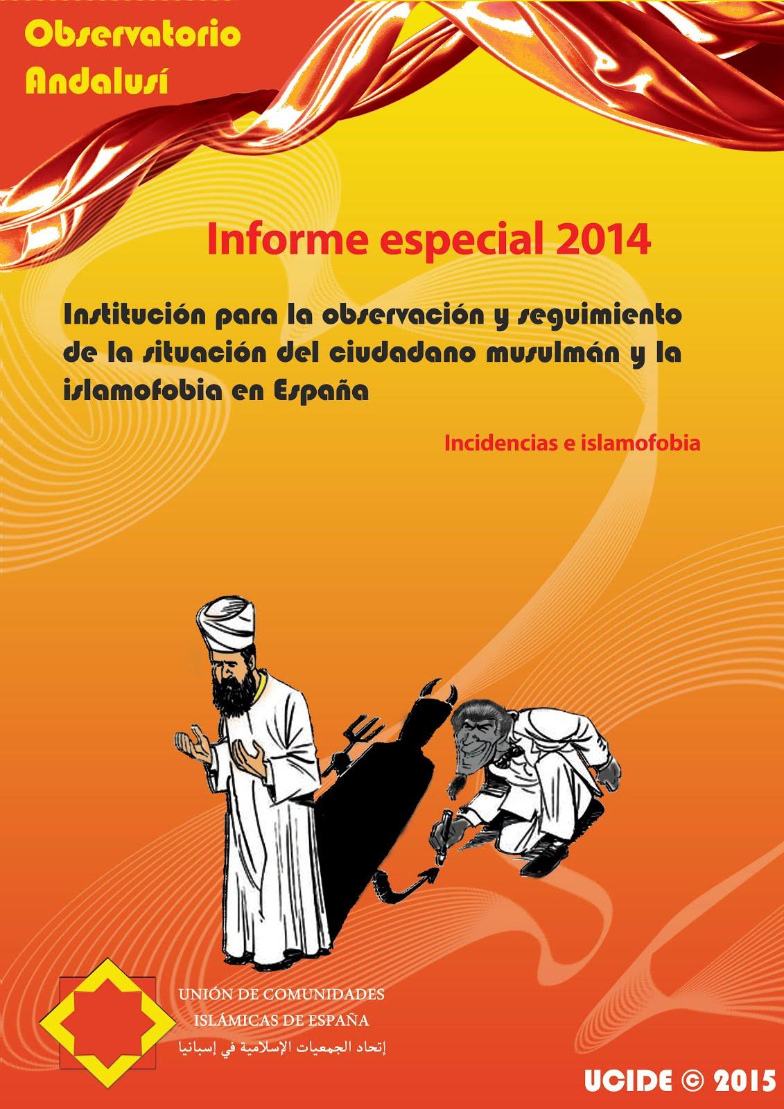 Informe especial J/2014