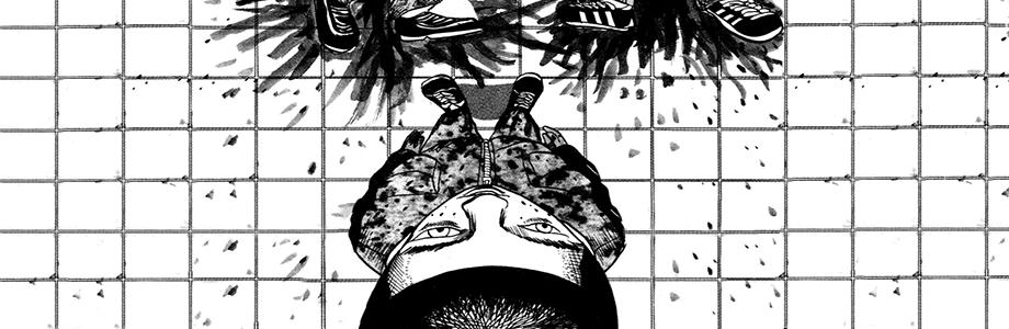 Manga HD Çeviri