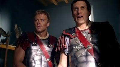 Spartacus (La Guerra de los condenados) - Capitulo 6 - Temporada 3 - Español Latino