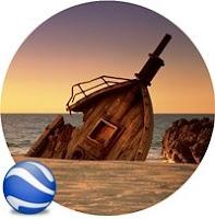Naufragios-Google-Earth-barcos-hundidos