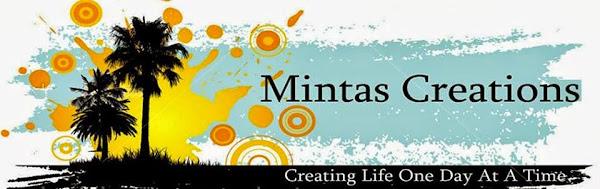 Minta's Creations