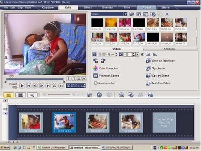 My Crack Softwares Corel Ulead Video Studio 11 Plus Keygen Crack