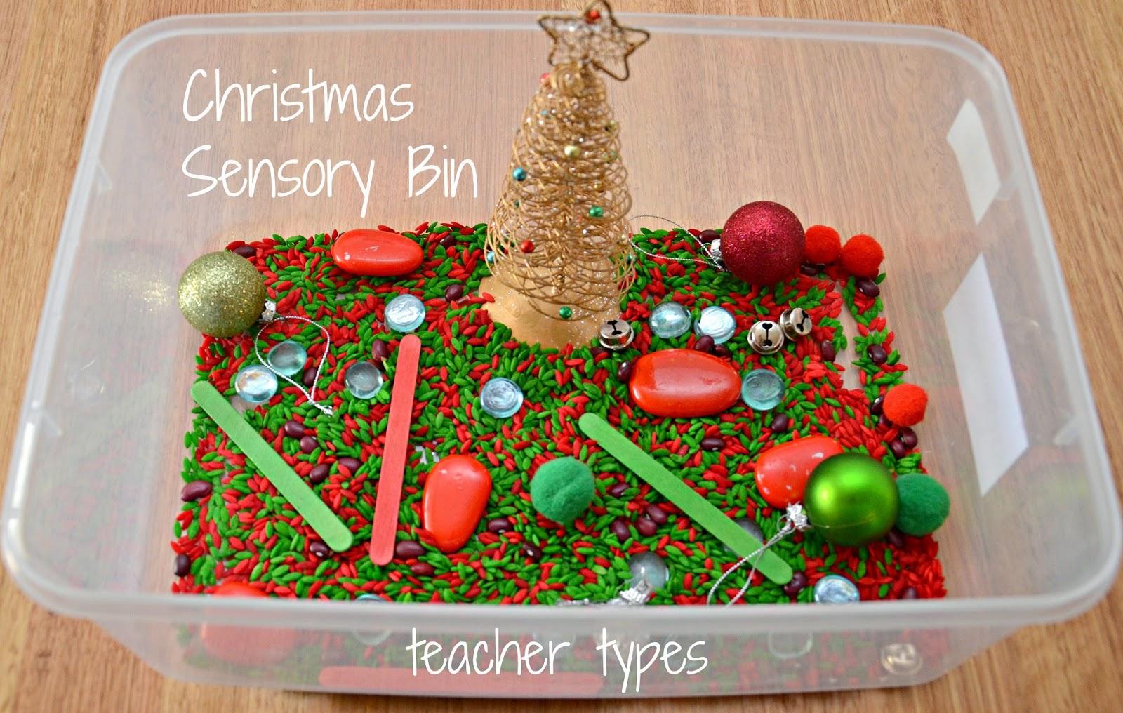 Toddler Christmas Activity Blog Hop My Bored Toddler