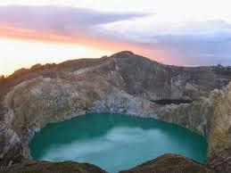 5 tempat terindah di Indonesia