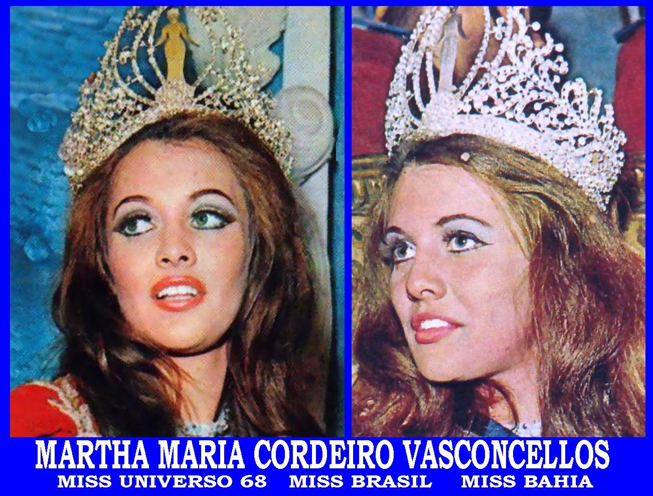 ☽ ✮ ✯ ✰ ☆ ☁ Galeria de Martha Vasconcelos, Miss Universe 1968.☽ ✮ ✯ ✰ ☆ ☁ Nossa%2B2%25C2%25AA%2BMiss%2BU%2B