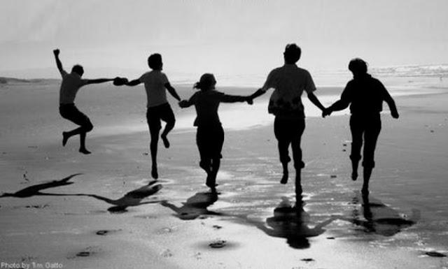 Tema sull'amicizia