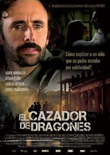 El Cazador de Dragones (2012)