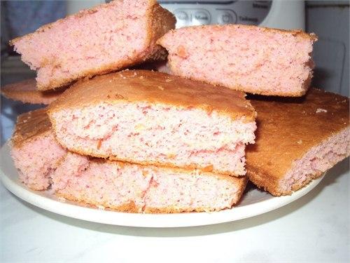 Кекс из киселя сухого рецепт и