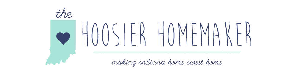 The Hoosier Homemaker