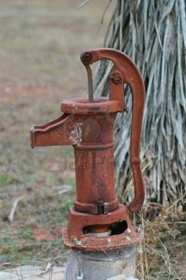 El arte de la estrategia el camino del xito for Bomba de agua manual