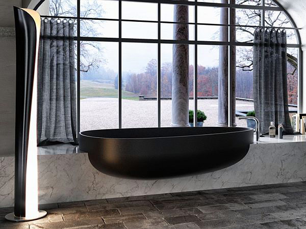 Tub Bath