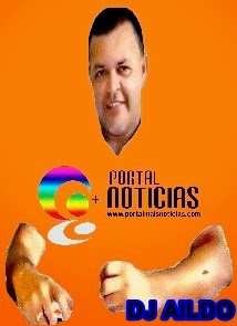 DJ AILDO PORTAL MAIS NOTÍCIAS
