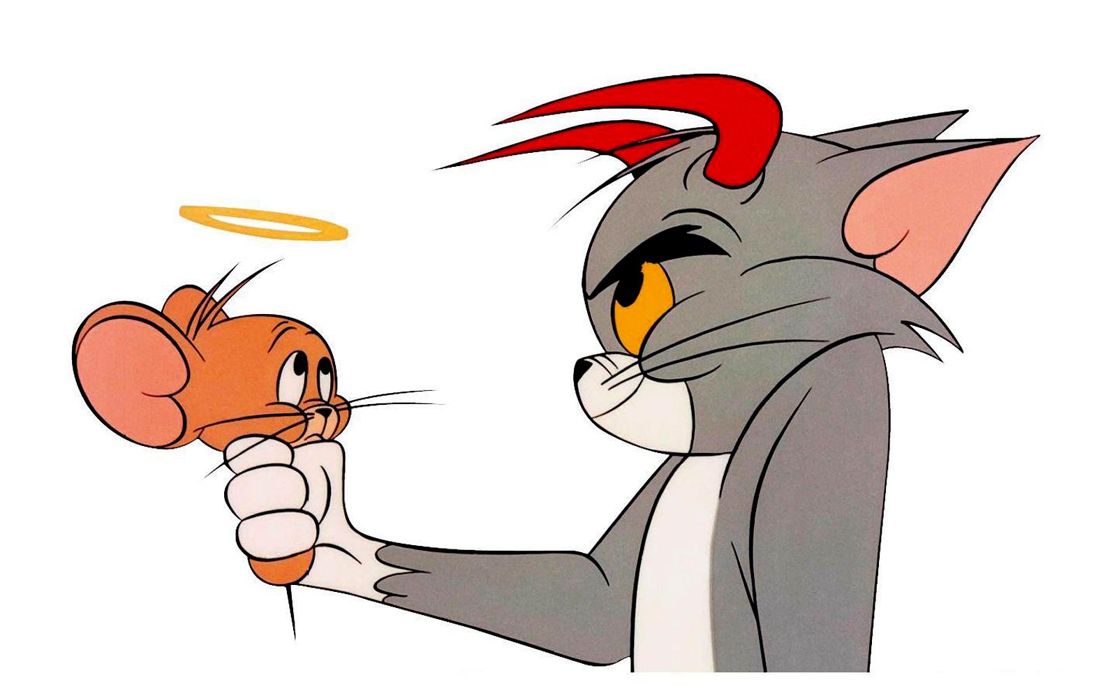 Tom and Jerry Looney Tunes HD Cartoon Wallpapers ~ Cartoon ...