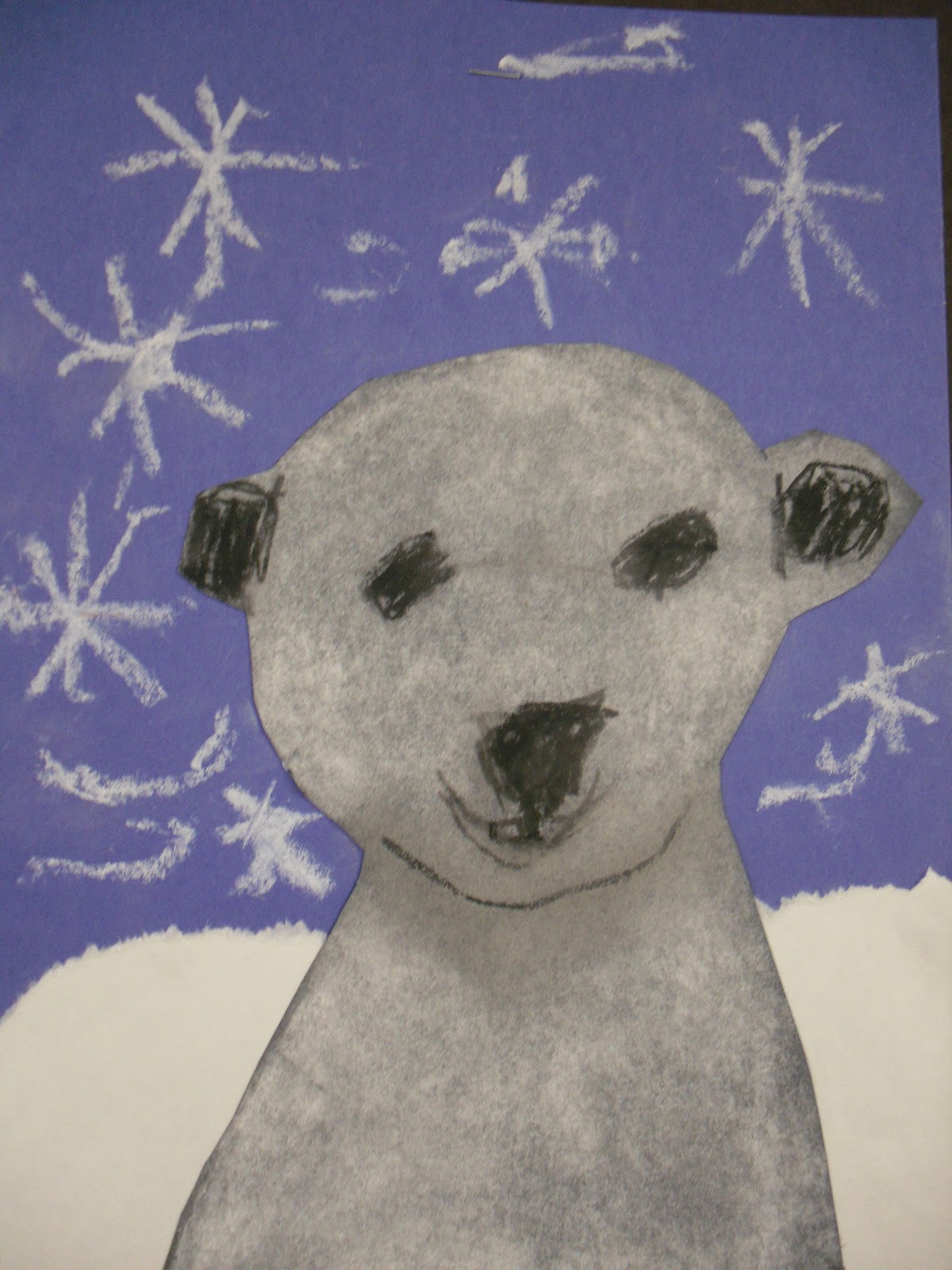 artventurous polar bears