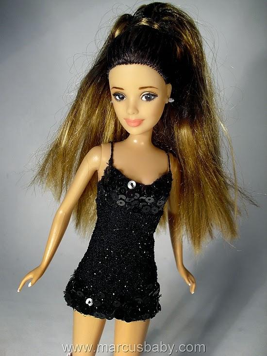 Alfa img showing gt ariana grande doll problem