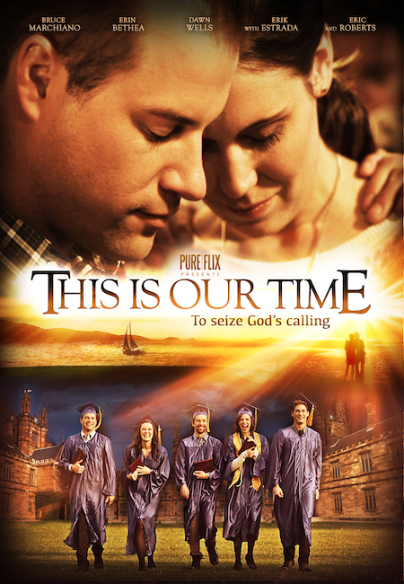 Ver This Is Our Time (2013) Online