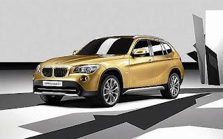 BMW,BMW X7,X7 BMW,BMW X-series
