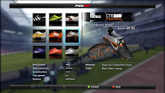 PESEdit.com 2012 Patch 3.2   New Nike Boots