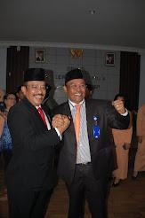 Memaknai Kebersamaan di Hari Bhakti PU Ke 70 ( 3 Des 2015) Dinas PU Provinsi Jambi