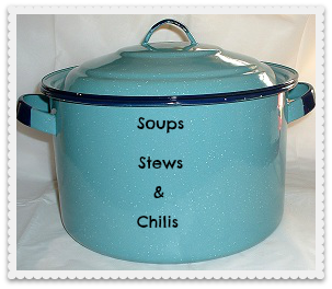 Soups Stews & Chilis Recipe Linky