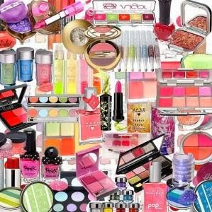 Top 7 Most Famous International Makeup Brands