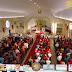 BROTAS DE MACAÚBAS: FESTA DO DIVINO 2015 - BLOCO EVANGELIZAI E SORTEIO DO NOVO IMPERADOR