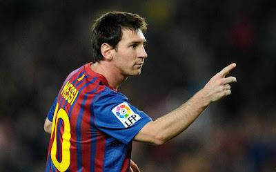 Barcelona 5 - 0 Mallorca (1)