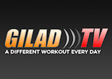 Gilad TV Roku Channel