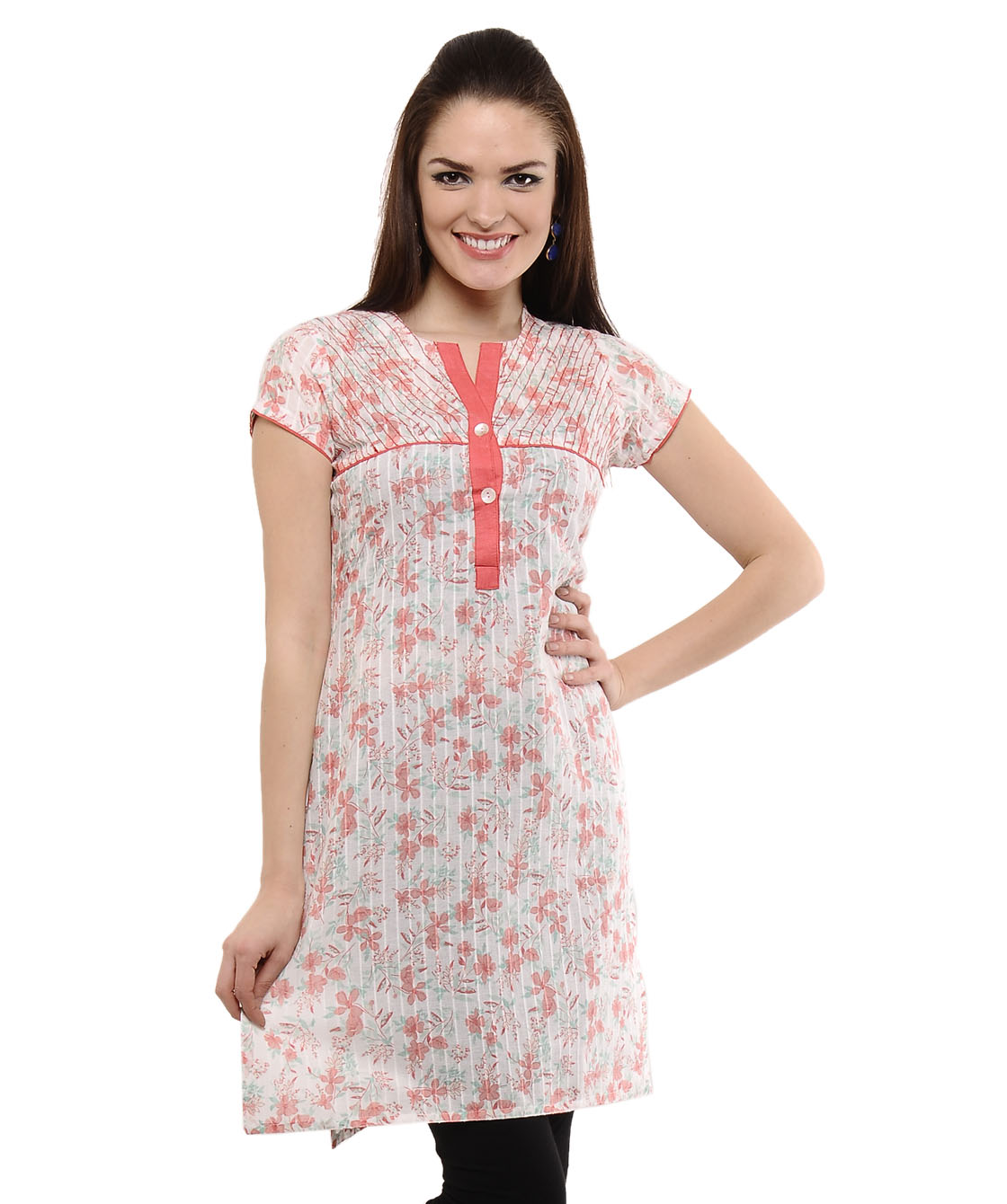 Indian Kurti Indian Casual Kurti Fashion 2013