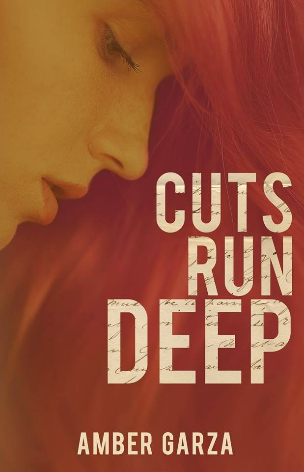 Amethyst Daydreams Cuts Run Deep Cover Reveal