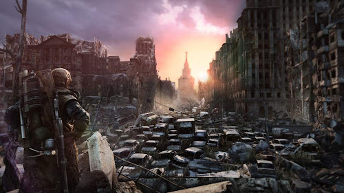 Metro Last Light LE (2013) Full PC Game Single Resumable Download Links ISO