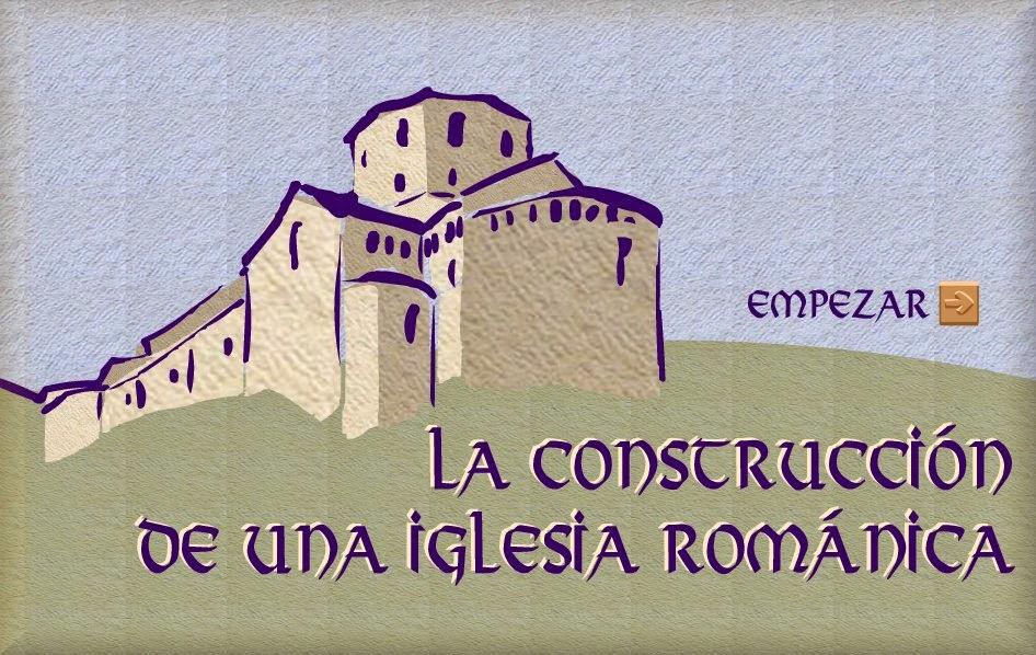http://www.xtec.cat/~ebiosca/romanic/castellano/index.htm