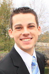 Elder Nathan Garlick