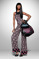 Vlisco-Fashion_collection_12 Dazzling Graphics by Vlisco
