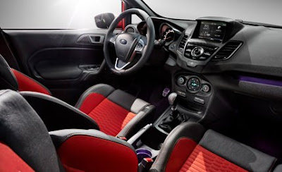 2014 Ford Fiesta Reviews and Ratings ,Ford Fiesta 2014