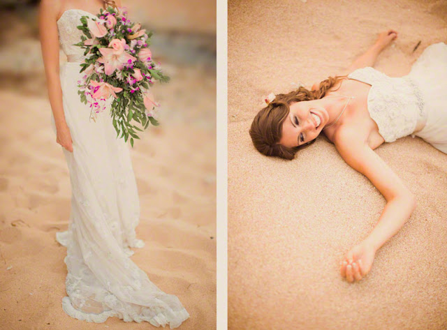 kauai Destination wedding photographer