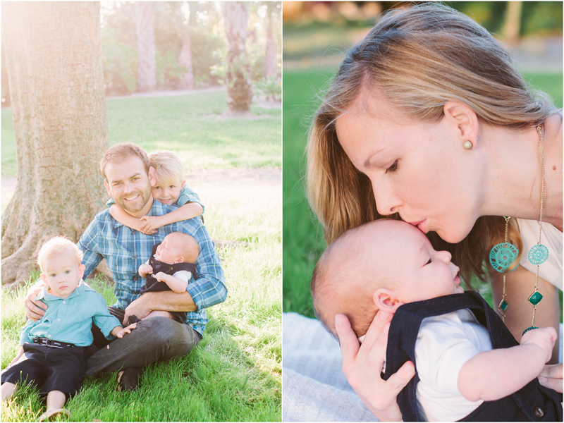 south florida family children portraits