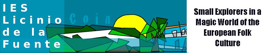 Erasmus+ IES Licinio de la Fuente