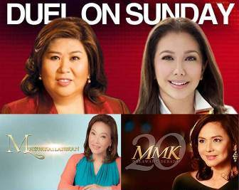 National TV Ratings (March 23-24): Kapuso Mo, Jessica Soho Beats Rated K
