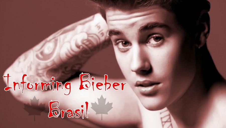 Informing Bieber ♣